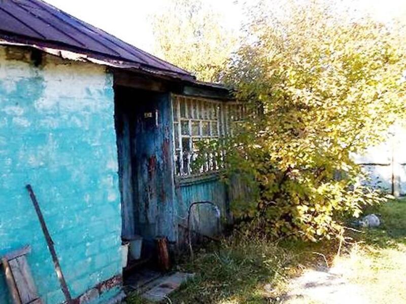 Дом, Старая Гнилица, Харьковская область (307046 2)