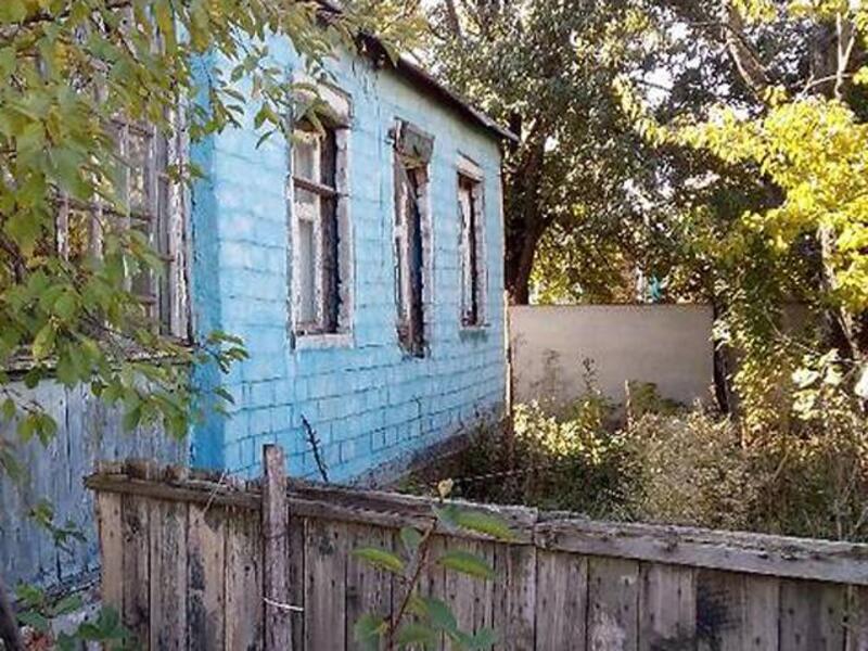 Дом, Старая Гнилица, Харьковская область (307046 3)