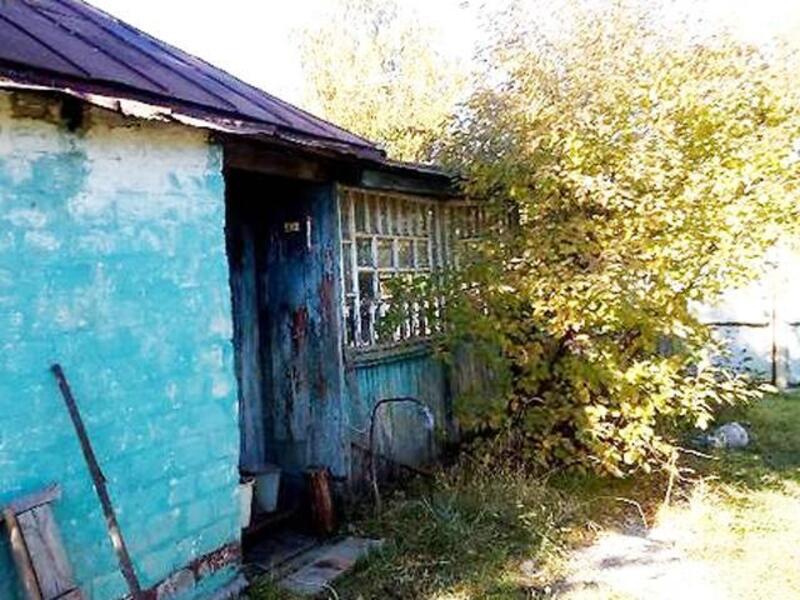Дом, Старая Гнилица, Харьковская область (307046 5)