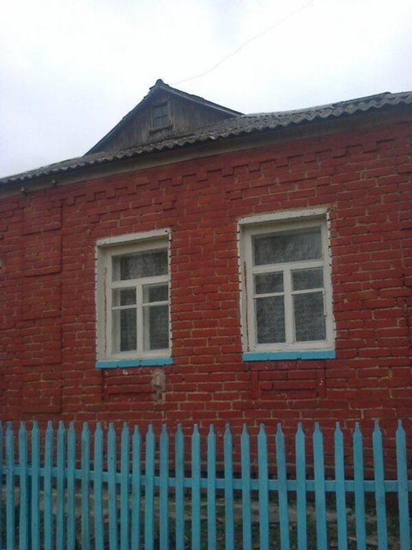 Дом, Старая Покровка, Харьковская область (308431 1)