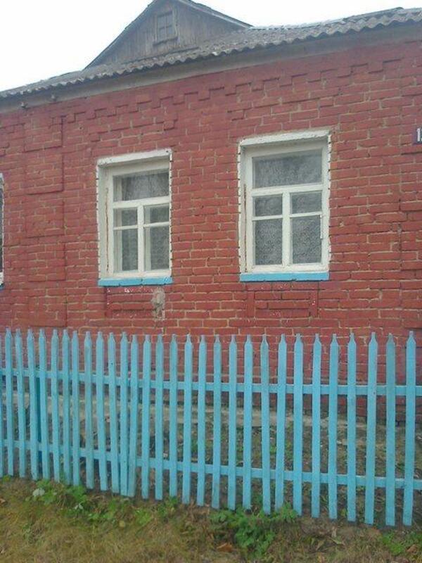 Дом, Старая Покровка, Харьковская область (308431 2)