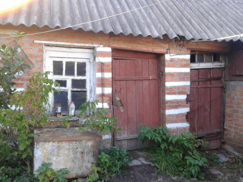 дом, Буды, Харьковская область (308441 2)