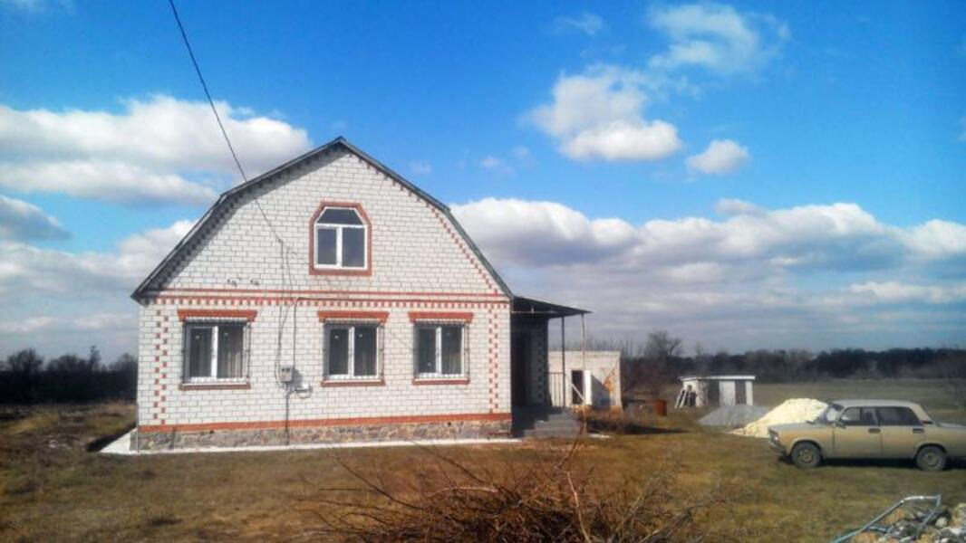 Купить Дом, Просяное, Харьковская область