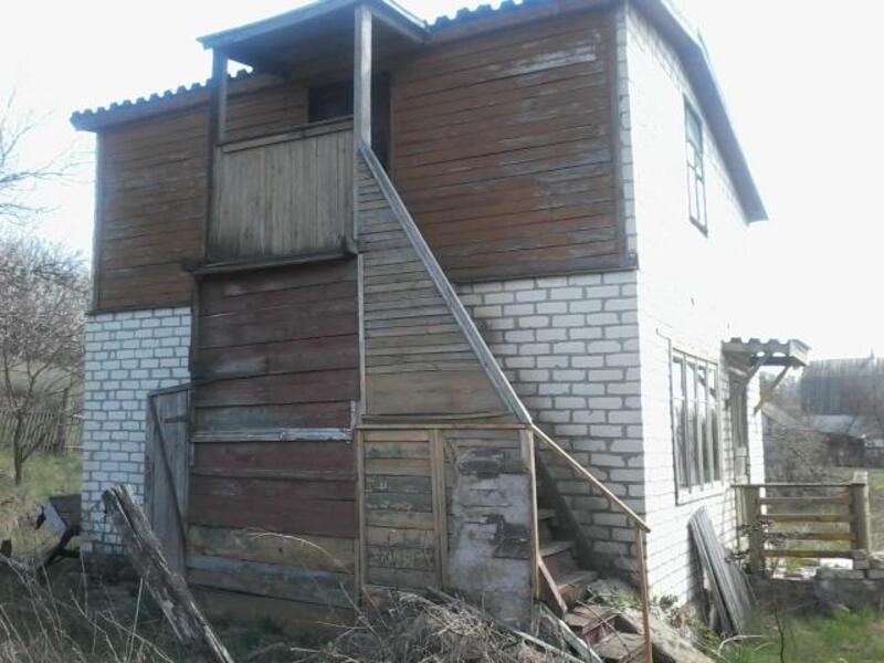 Дом, 2-комн., Мохнач, Змиевской район