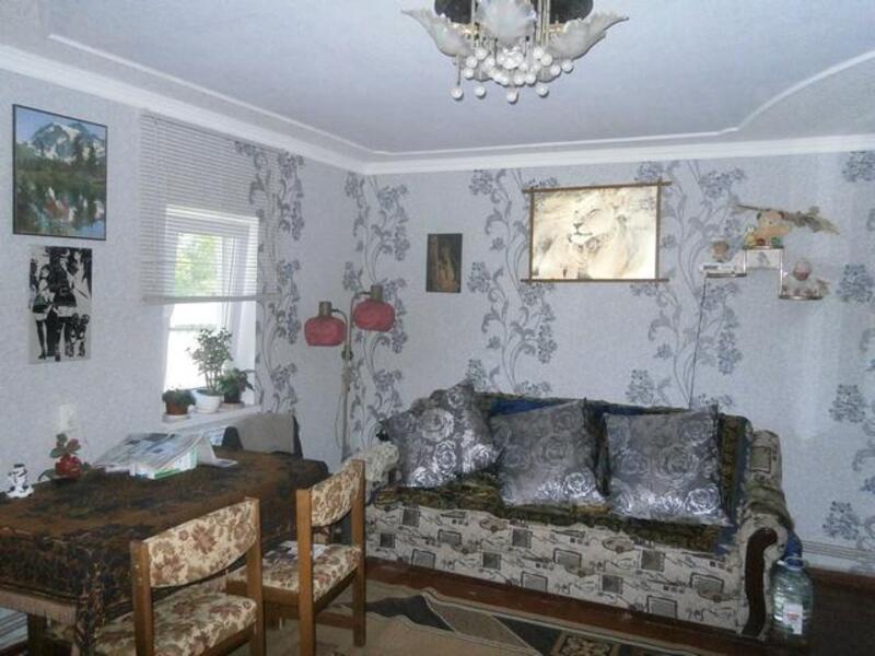 Дом, Хорошево, Харьковская область (310833 6)
