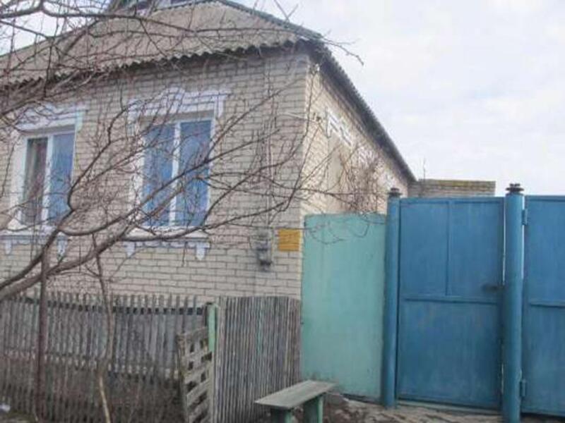 Дом, 4-комн., Волчанск, Волчанский район