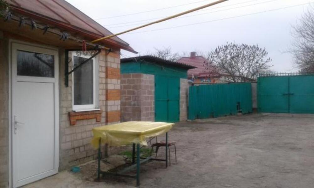 Дом, Дергачи, Харьковская область (311341 1)