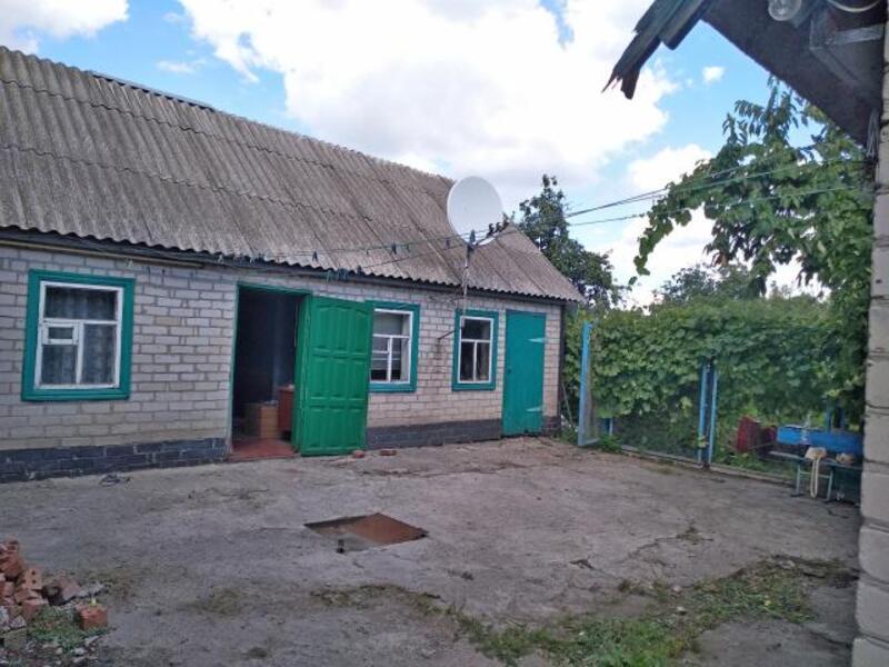 Дом, Каменная Яруга, Харьковская область (311854 1)