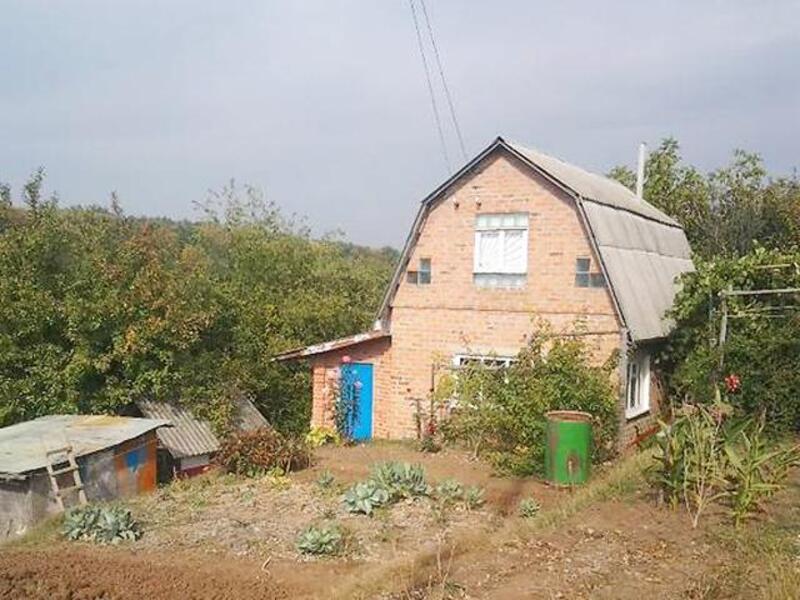 Дом, Тарановка, Харьковская область (312972 1)
