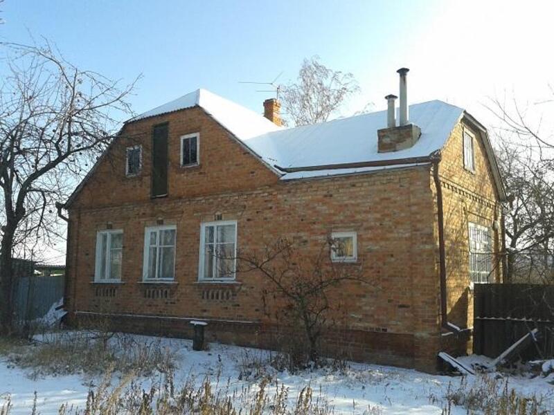 Дом, Дергачи, Харьковская область (313641 1)