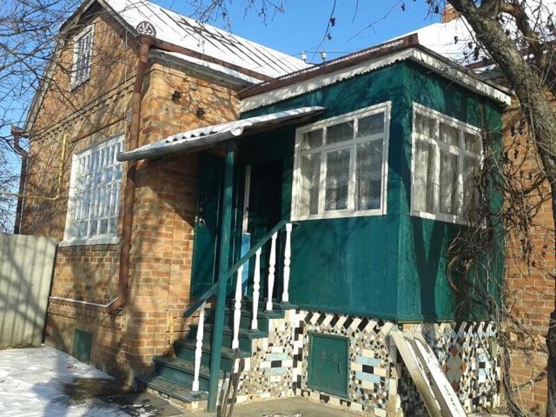 Дом, Дергачи, Харьковская область (313641 2)