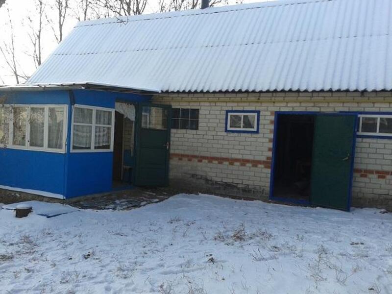 Дом, Дергачи, Харьковская область (313641 3)