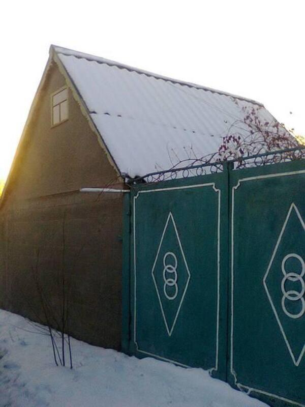 Дом, Прудянка, Харьковская область (314002 3)