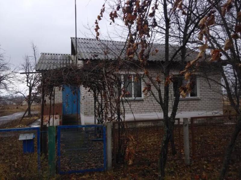 дом, Революционное, Харьковская область (314885 1)