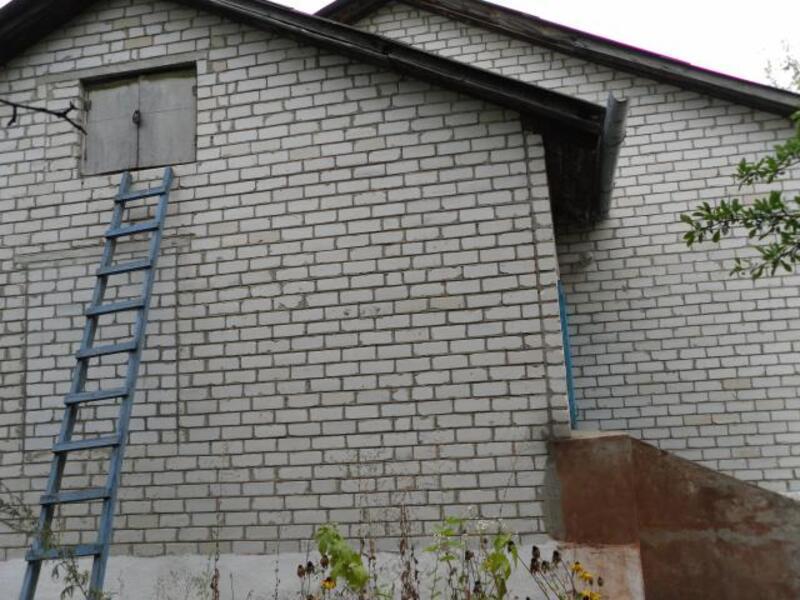 дом, Революционное, Харьковская область (314885 5)