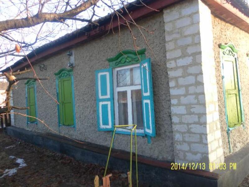 Дом, Змиев, Харьковская область (316264 3)