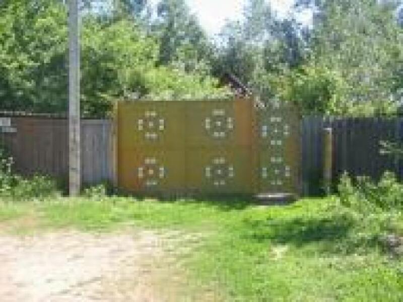 Дом, Лизогубовка, Харьковская область (316852 6)