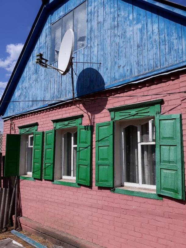 Купить дом, Гениевка, Харьковская область