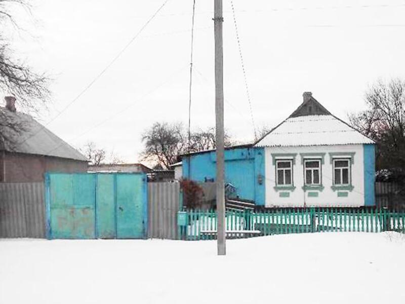 Дом, 3-комн., Белый Колодезь , Волчанский район