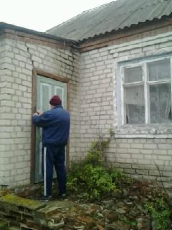 Дом, 3-комн., Золочев, Золочевский район