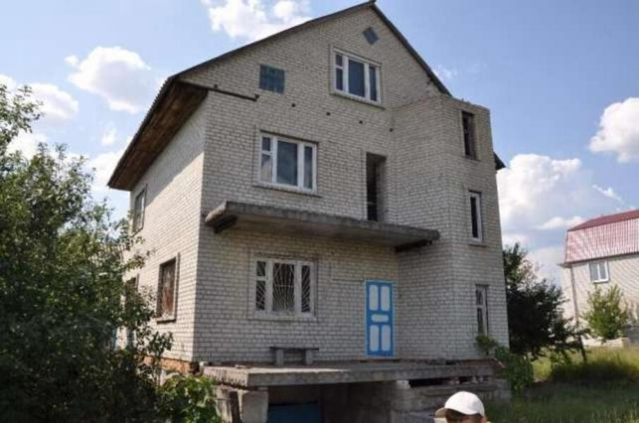 Дом, 5-комн., Сороковка, Сороковка