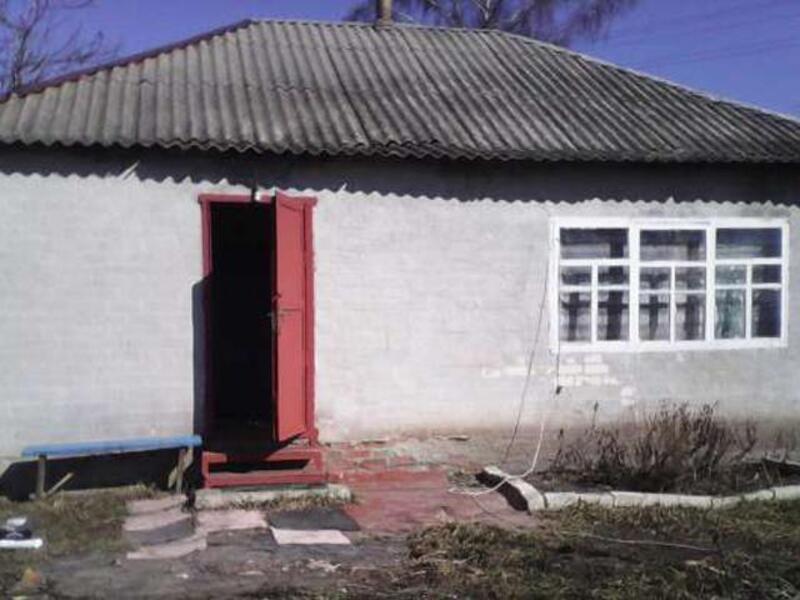 дом, Люботин, Харьковская область (320220 9)