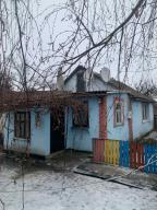 Дом, Лиман, Харьковская область
