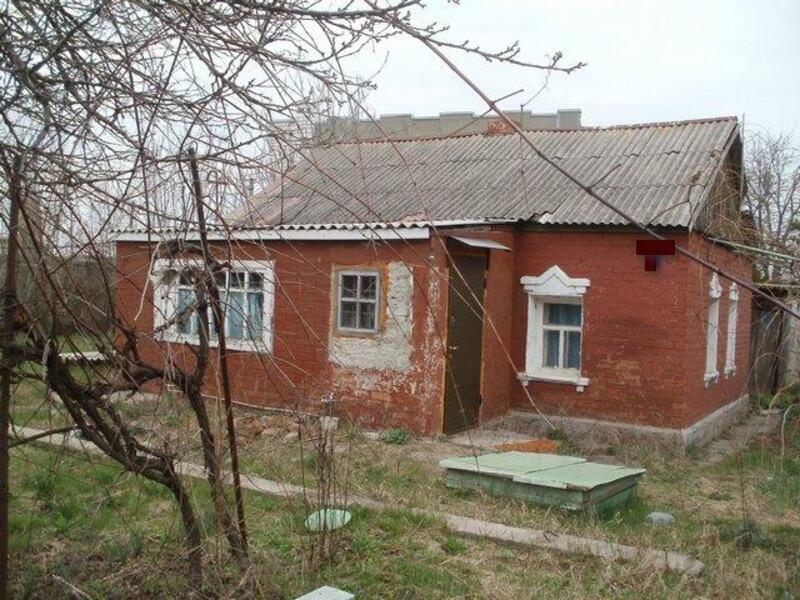 Дом, Боровая, Харьковская область (326989 1)