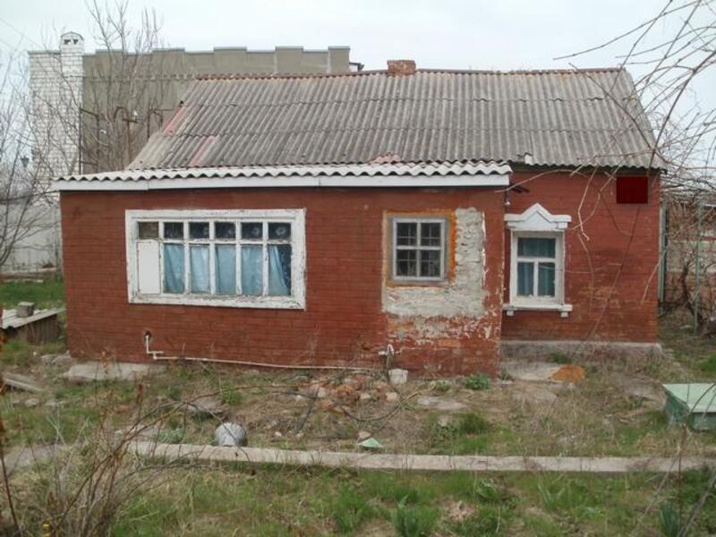 Дом, Боровая, Харьковская область (326989 2)