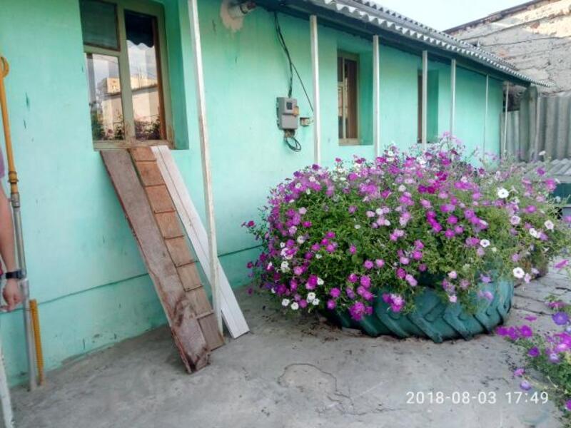 Дом, Новопокровка, Харьковская область (327705 1)