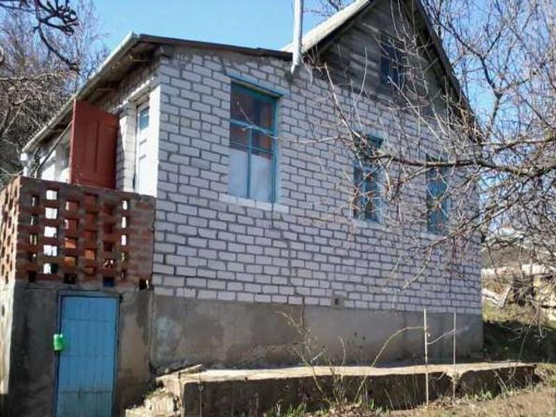 Дача, 2-комн., Черемушное, Змиевской район