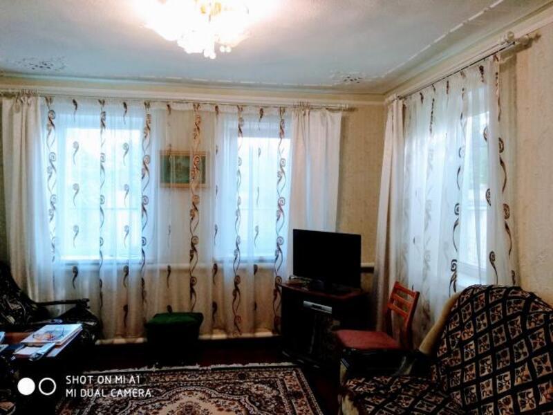 Дом, Терновая, Харьковская область (330446 1)