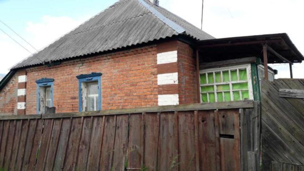 Дом, Гавриловка, Харьковская область (330961 1)