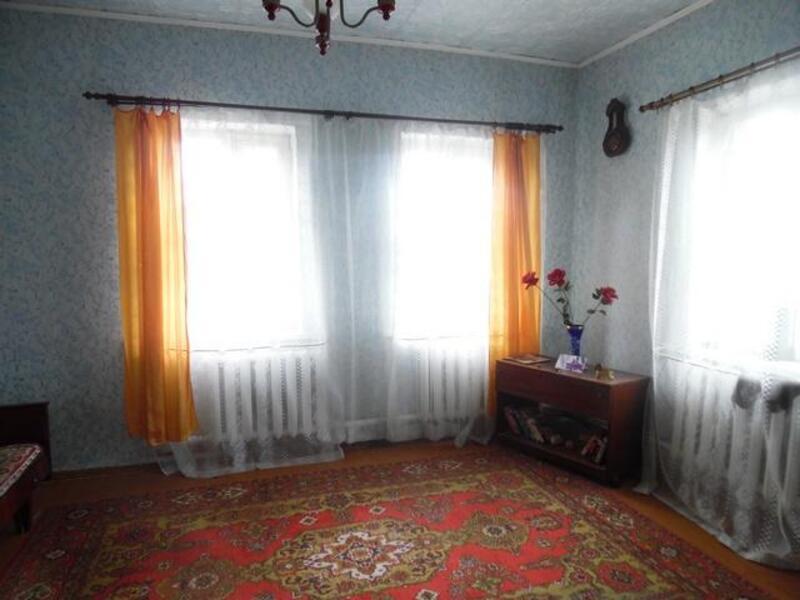 Дом, 3-комн., Буды, Харьковский район