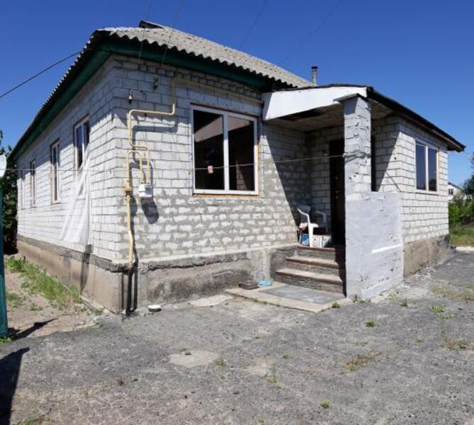 Дом, Безлюдовка, Харьковская область (331745 1)