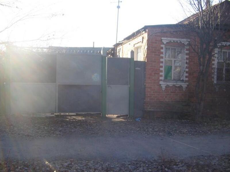 Дача, Борщевая, Харьковская область (331804 9)