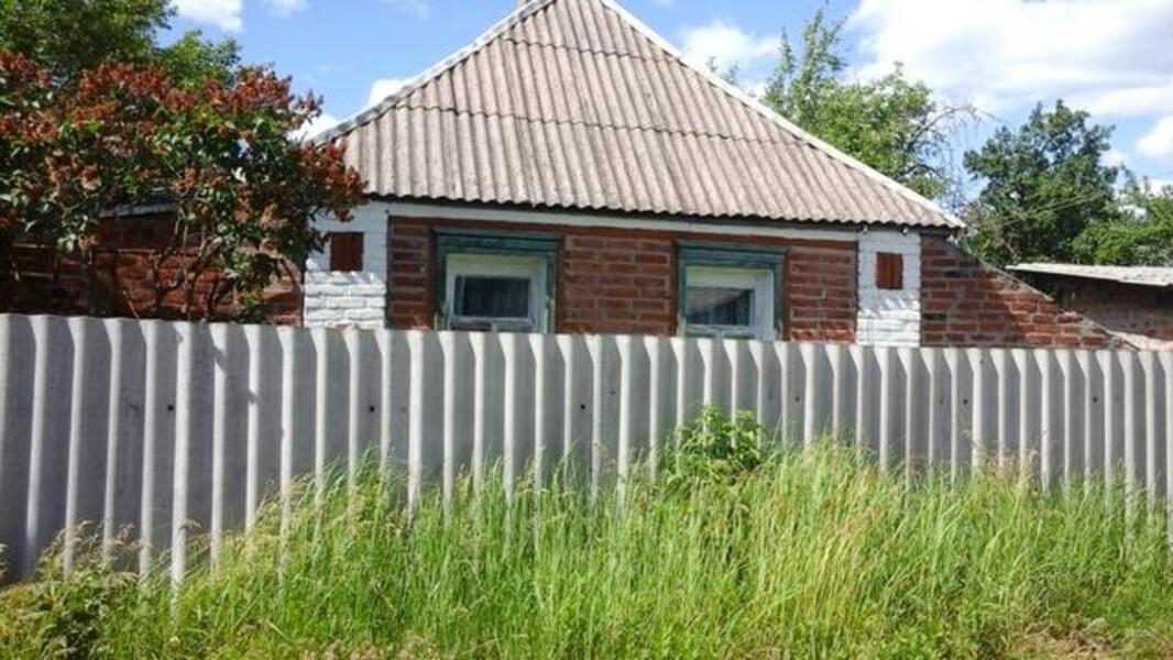 дом, Тарановка, Харьковская область (332736 1)
