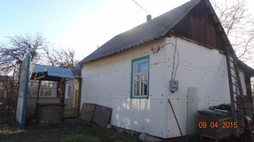 Дом, Липцы, Харьковская область (333520 1)