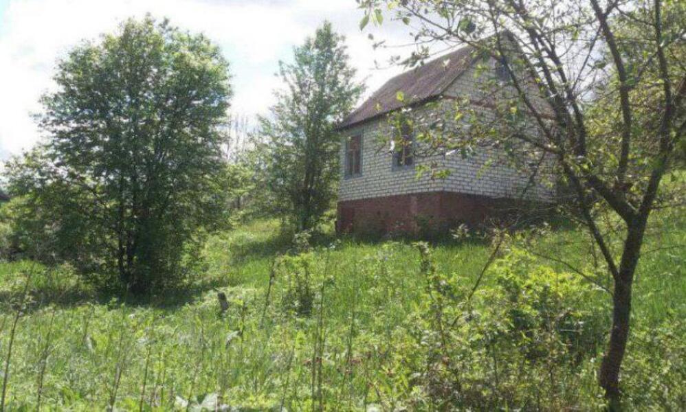 Купить Дача, Жадановка, Харьковская область