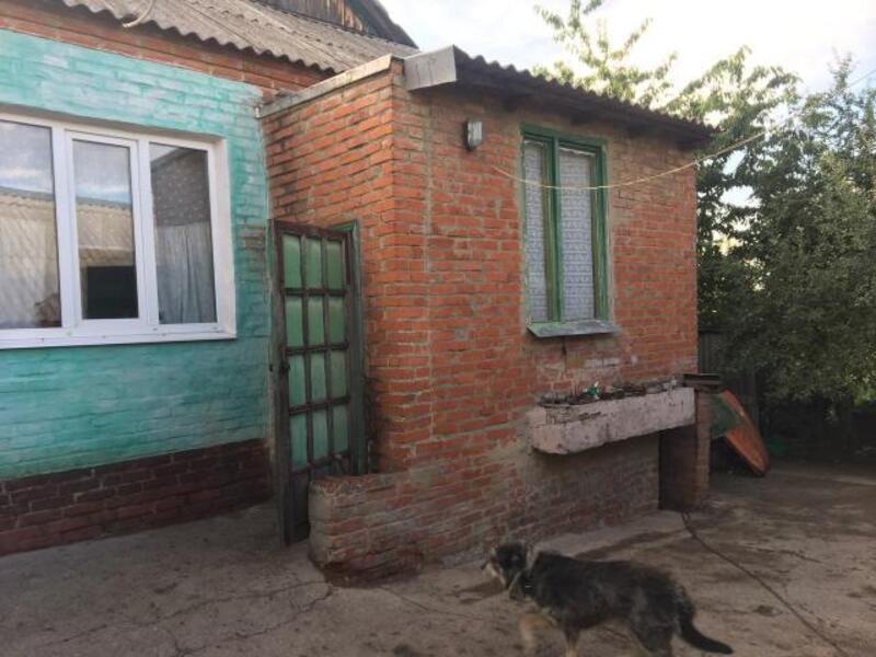 Дом, Чугуев, Харьковская область (335396 1)