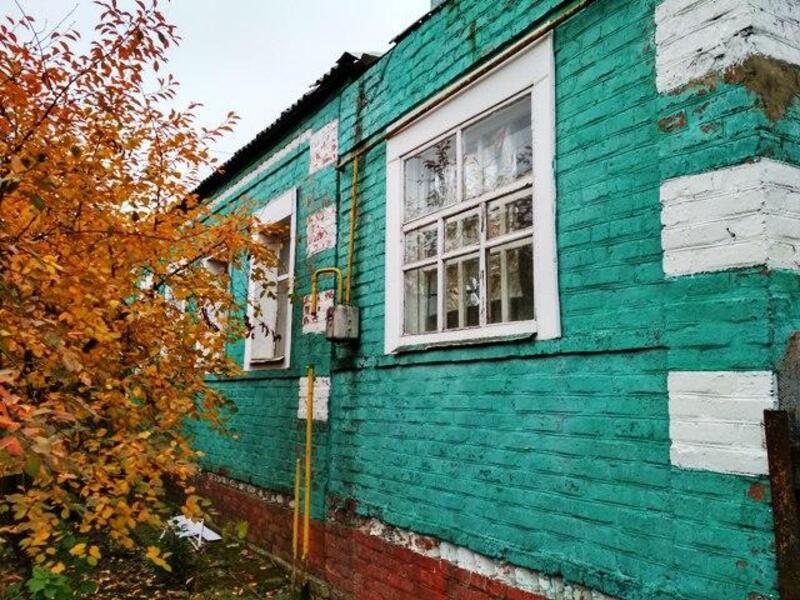 Дом, Клугино Башкировка, Харьковская область (335405 1)