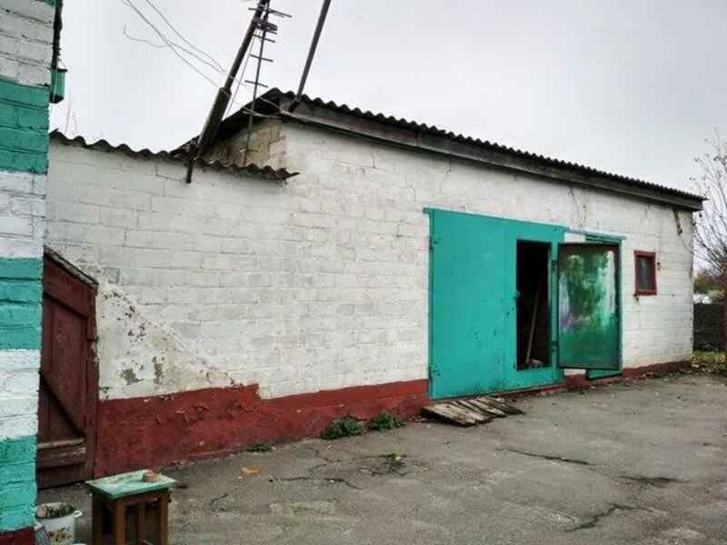 Дом, Клугино Башкировка, Харьковская область (335405 6)