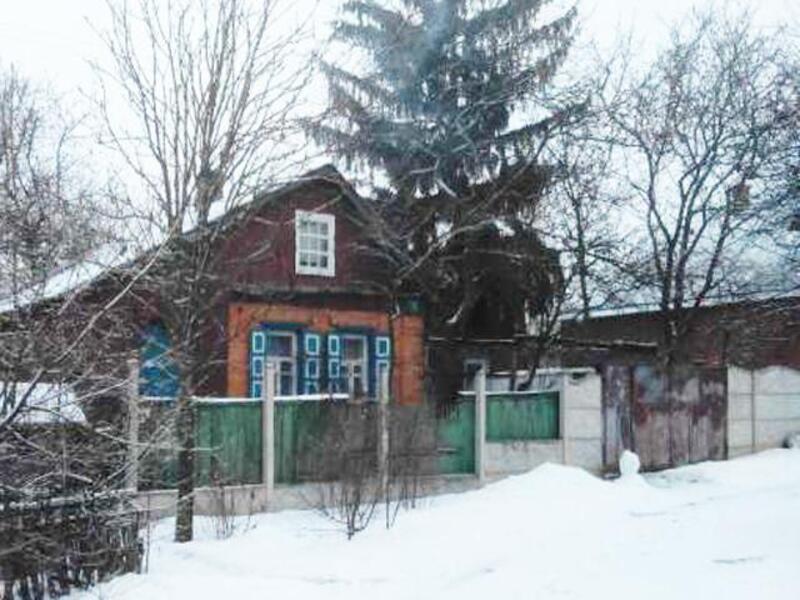 Дом, 4-комн., Ковяги, Валковский район