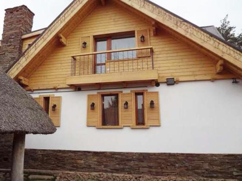 Дом, Чугуев, Харьковская область (335967 1)