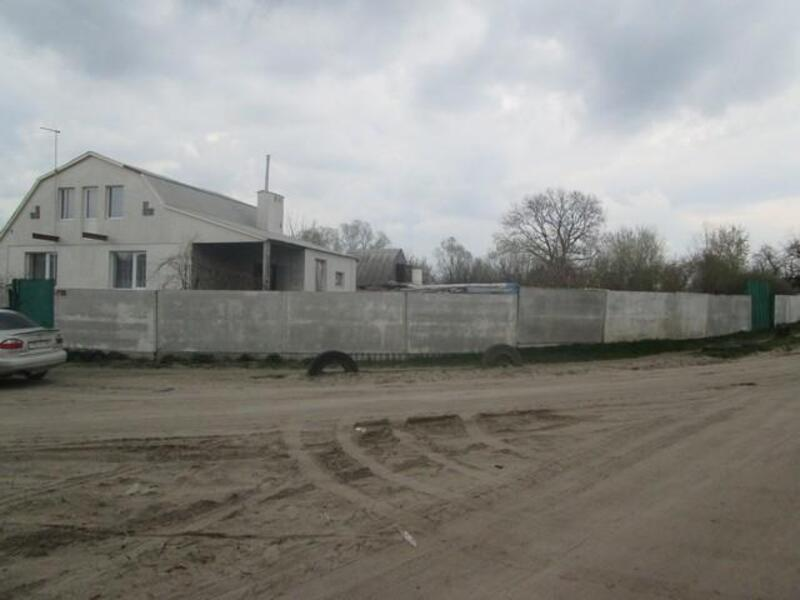 Дача, Люботин, Харьковская область (336174 1)