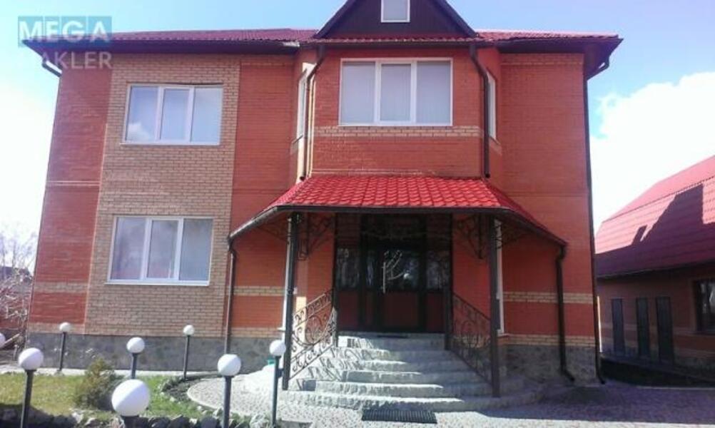 Дом, Малая Даниловка, Харьковская область (336559 1)