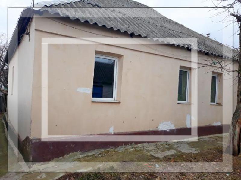 Дом, Гусиная поляна, Харьковская область (337496 1)