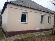 Дом, Гусиная поляна, Харьковская область