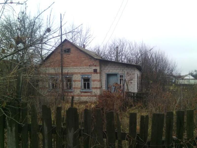 Дом, Терновая, Харьковская область (33751 1)