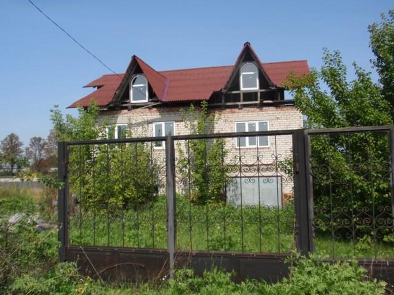Дом, Чемужовка, Харьковская область (337831 1)